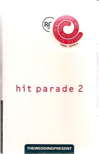The Wedding Present Hit Parade 2