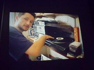DJ Vadim June 1999