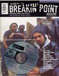 Breakin' Point magazine Vol 2 Issue 3