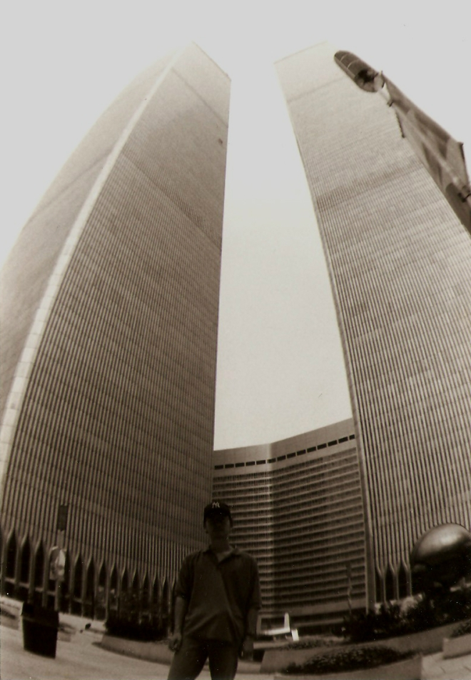 World Trade Center 1996